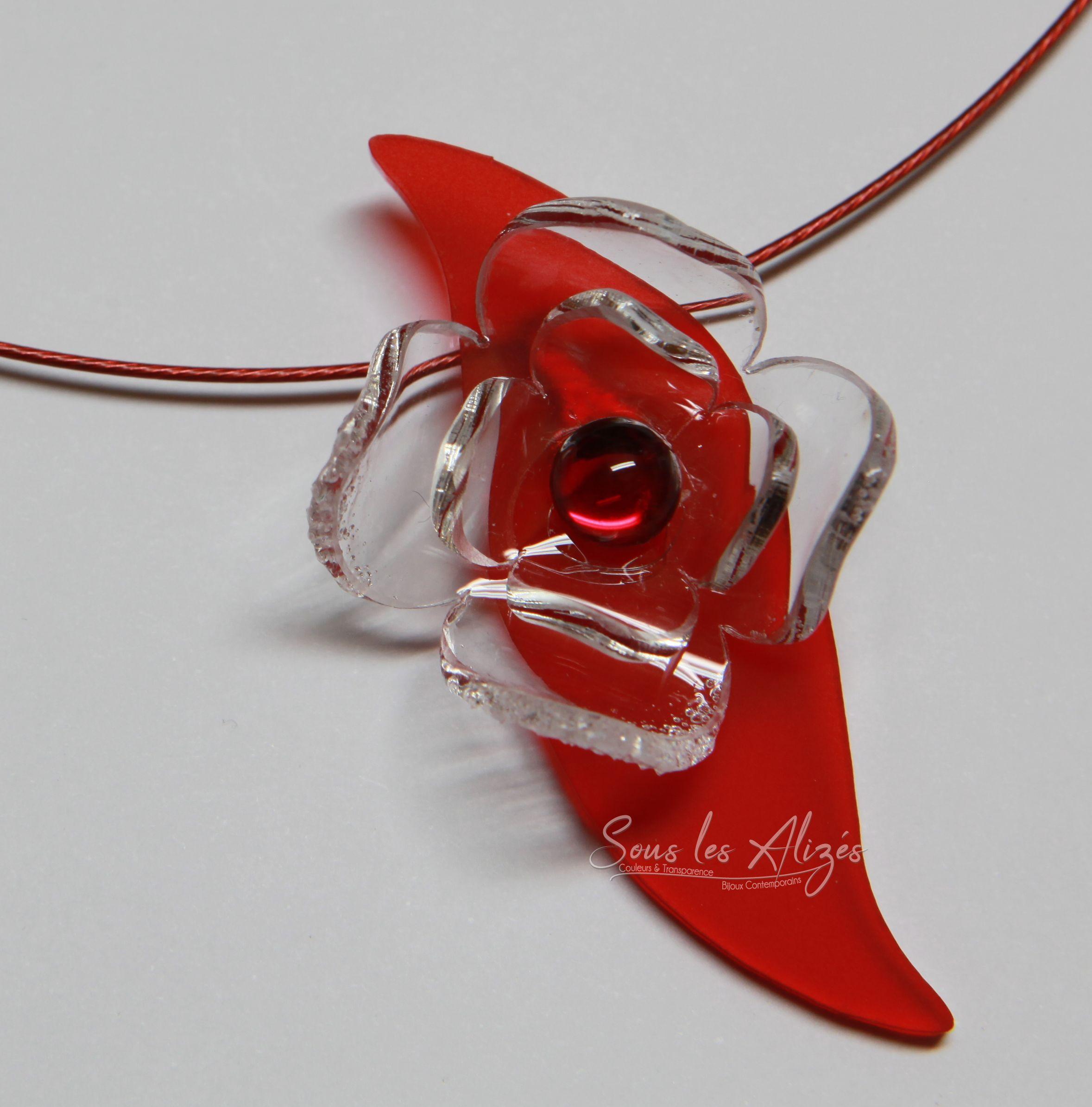Lotus Rouge3296_Sous les alizes