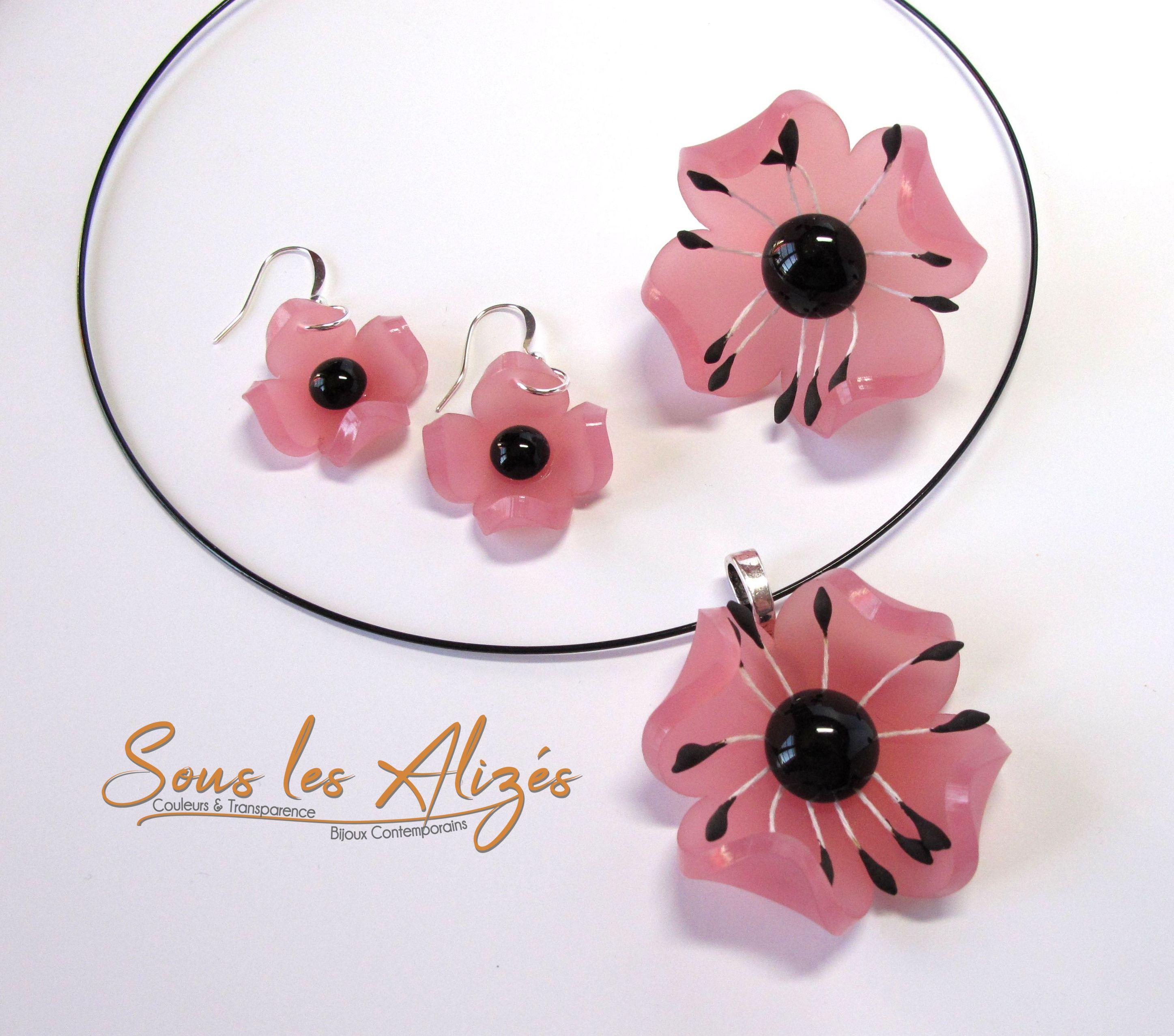 Anemone Ros9803Sig_Sous les alizes