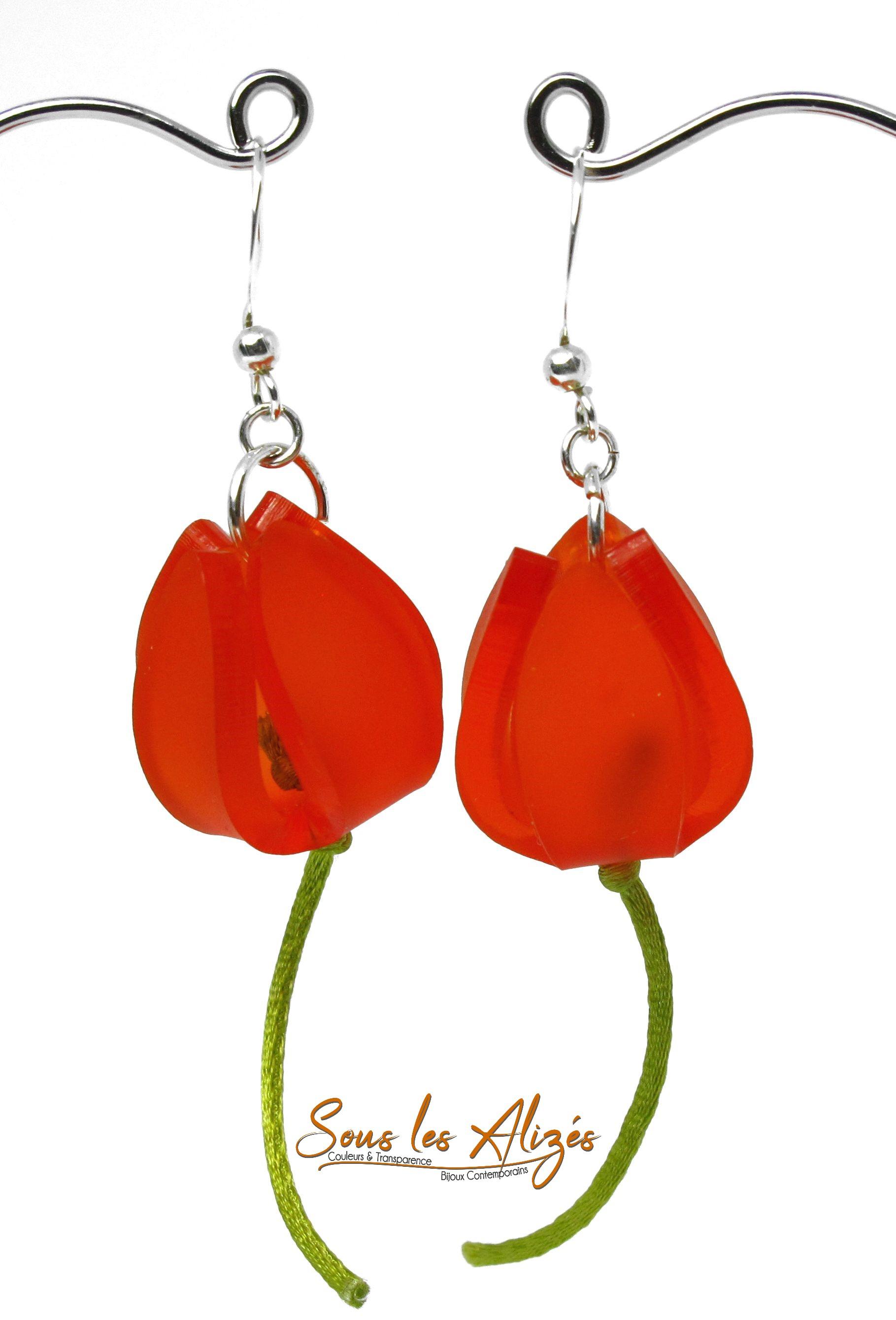 Tulipes Ora1375_Sous les alizes