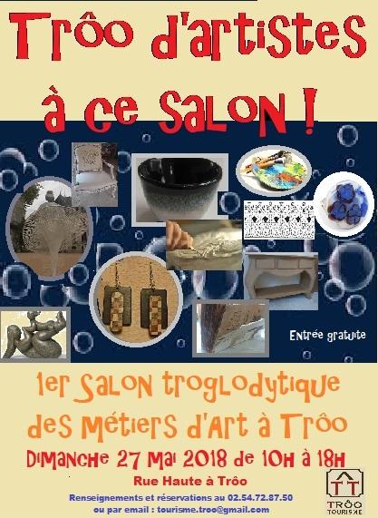 Expo Troo 2018 _Sous les alizes