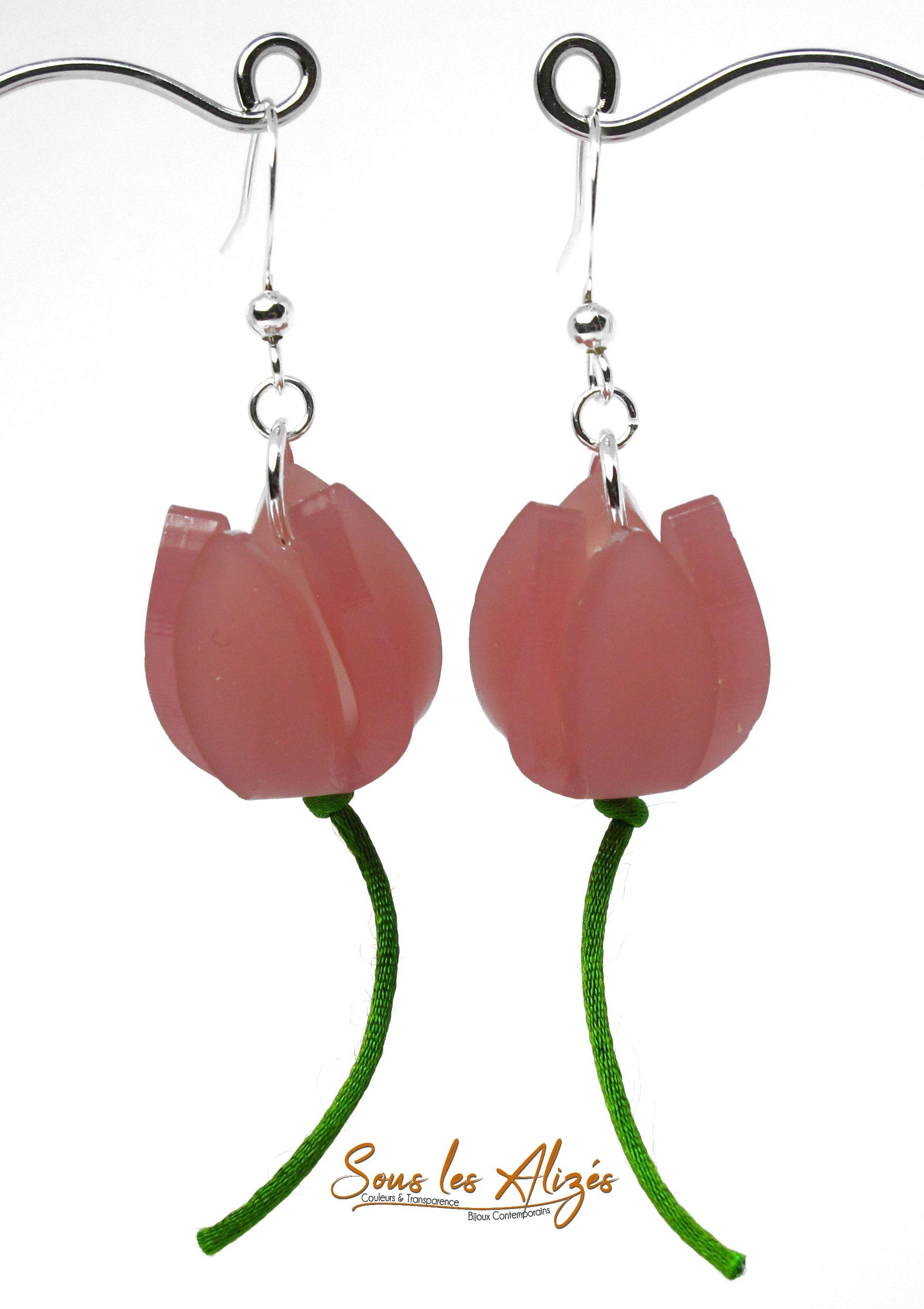 Tulipes Ros1370_Sous les alizes