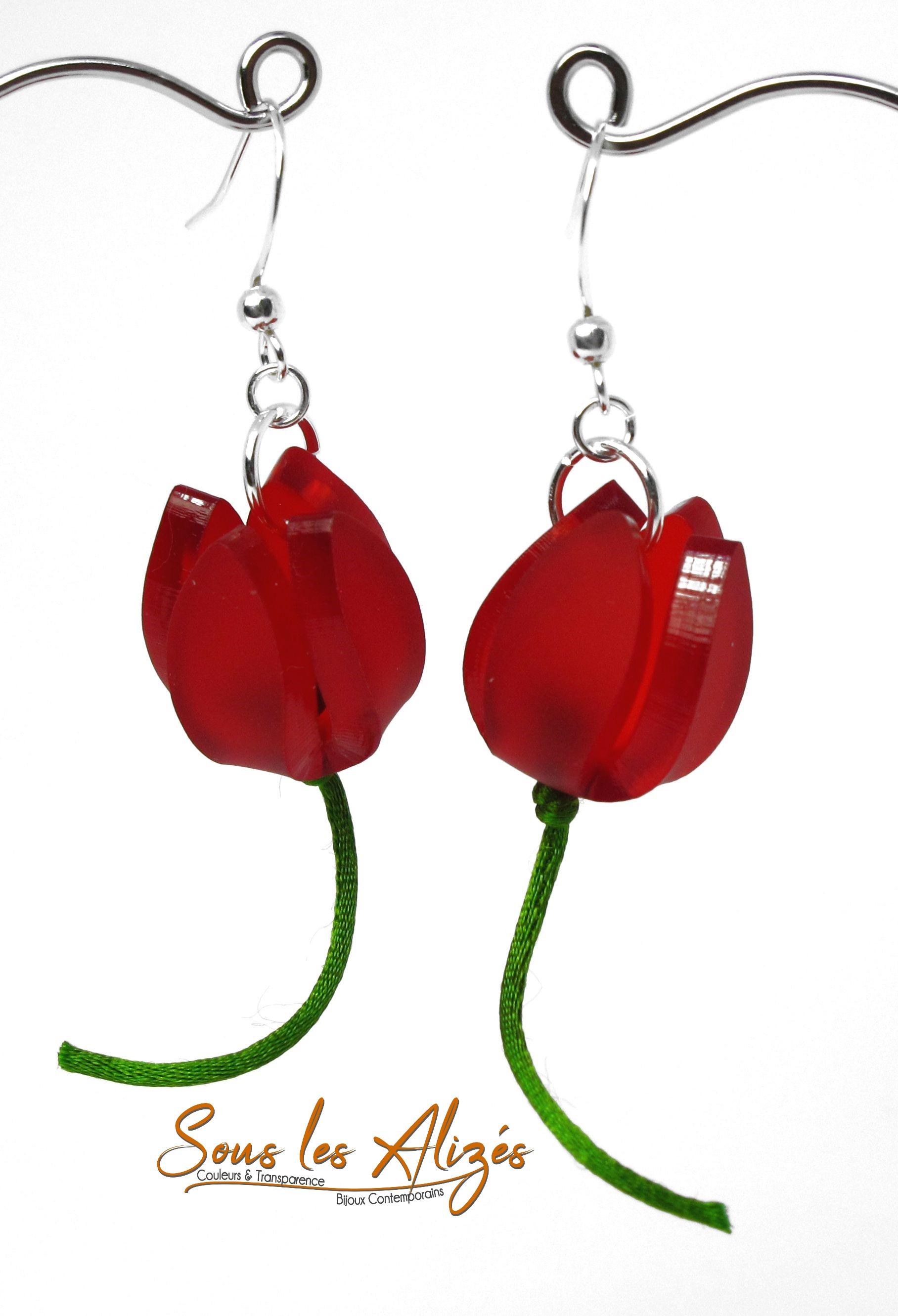 Tulipes Rou1362_Sous les alizes
