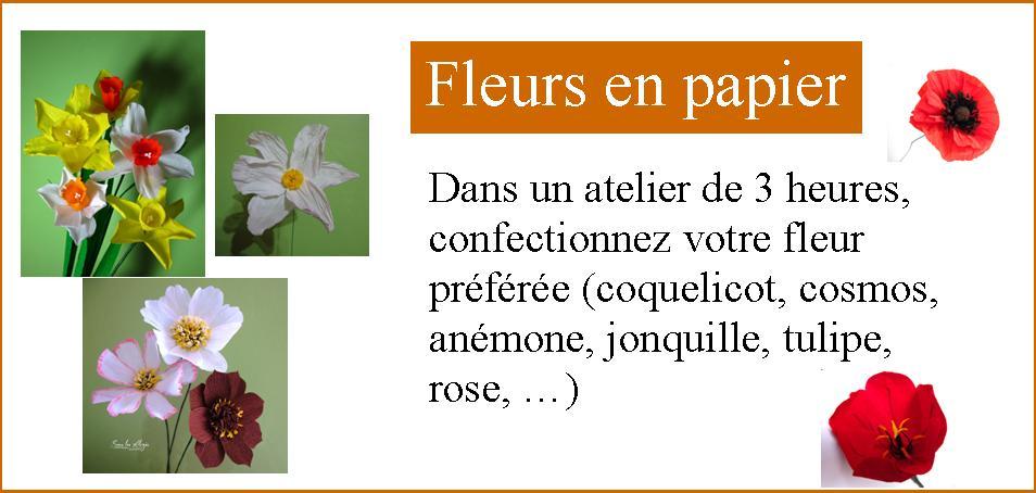 Ateliers Fleurs en papier_Sous les alizes