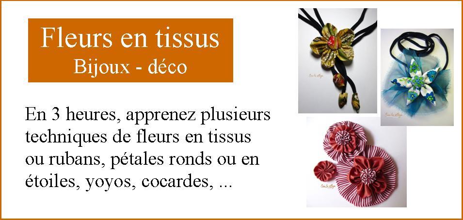 Ateliers Fleurs en tissus_Sous les alizes