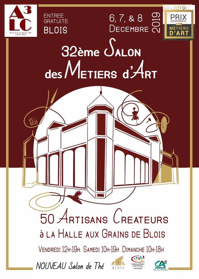 Blois HAG 2019
