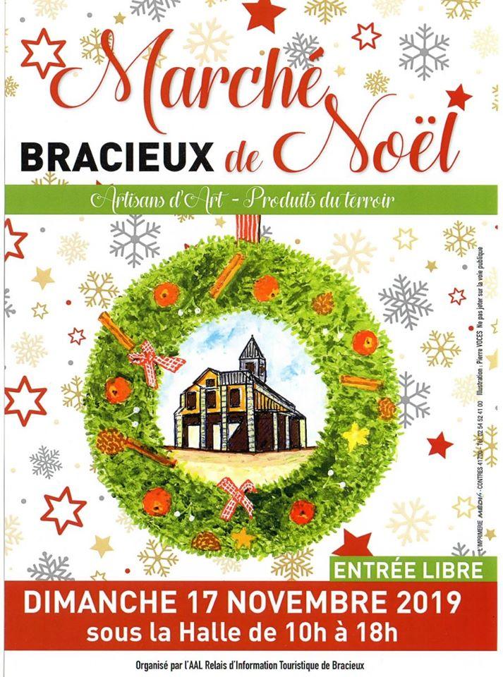 Bracieux Noel 2019