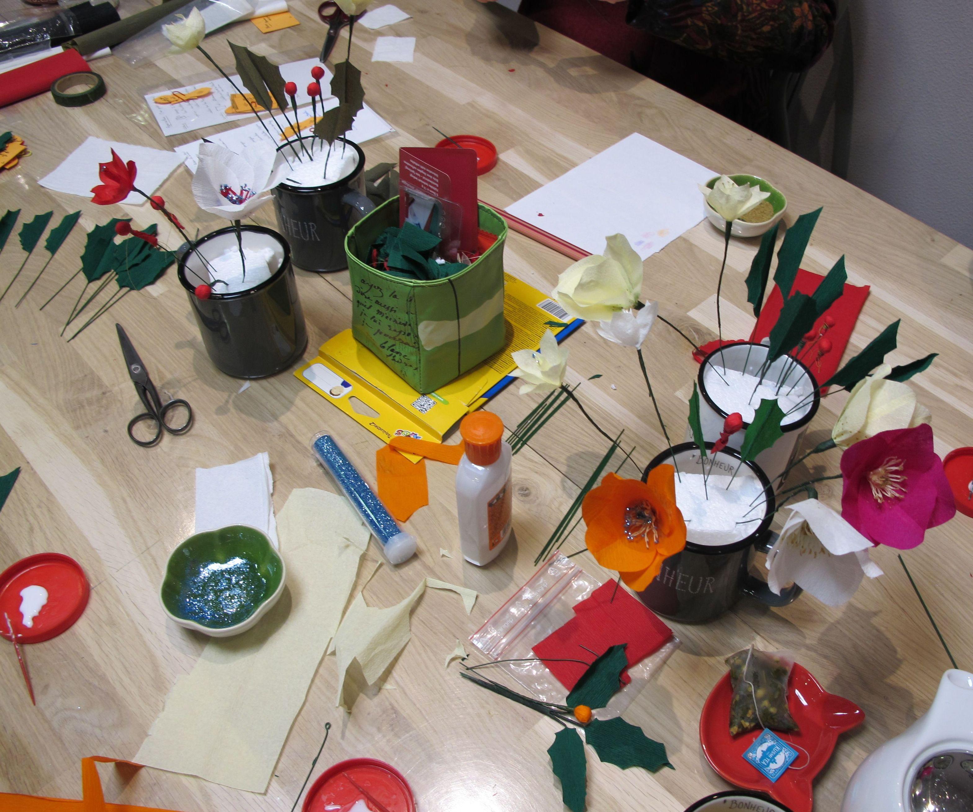 Atelier Papier_Sous les alizes
